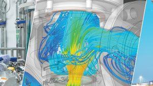 طراحی مبدل حرارتی استخر با نرم افزار HTRI